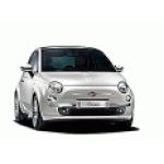 Fiat 500 '07-