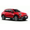 Fiat 500X '14-