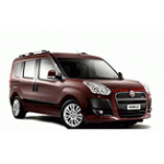 Fiat Doblo '10-