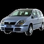 Fiat Ulysse '02-10