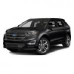 Ford Edge '16-