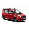 Ford Courier '14-
