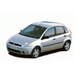 Ford Fiesta '02-09