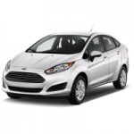 Ford Fusion Америка 2015-