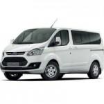Ford Tourneo Custom 15-
