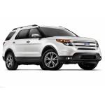 Ford Explorer EcoBoost '12-