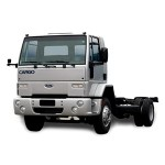 Ford Cargo '04-12