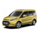 Ford Courier/Tourneo '14-18