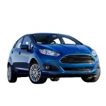 Ford Fiesta EcoBoost '12-17