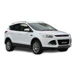 Ford Kuga EcoBoost '13-