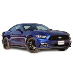 Ford Mustang EcoBoost '15-