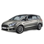 Ford S-Max '15-