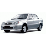 Geely FC '06-