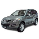 Great Wall Haval H5 '11-