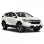 Honda CR-V '17-