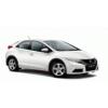Honda Civic 5D '12-