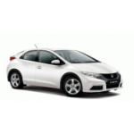 Honda Civic 5D '12-