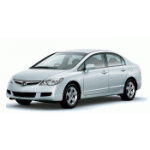 Honda Civic 4D '06-12