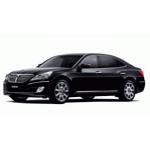 Hyundai Equus '10-