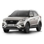 Hyundai Creta IX-25 Cantus '14-