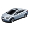Hyundai Elantra AD '16-