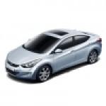 Hyundai Elantra AD '16-18