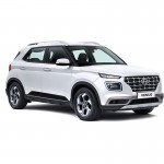 Hyundai Venue '19-