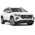 Hyundai Tucson NX4 '21-