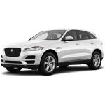 Jaguar I-Pace '18-