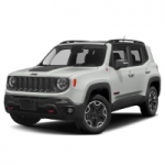 Jeep Renegade 2017-