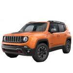 Jeep Renegade '14