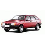 Lada (Ваз) 2108-2109 '86-12