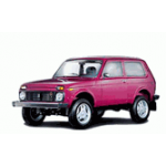 Lada (Ваз) Niva 2121 '94-06