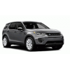 Land Rover Discovery Sport '14-
