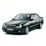 Mercedes E-Class W210 '95-02