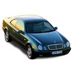 Mercedes Benz W208 '97-03