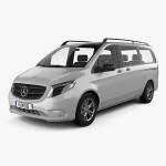 Mercedes-Benz Vito D W447 '19-