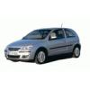 Opel Corsa C '00-06
