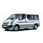 Opel Vivaro '01-14