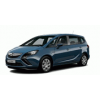 Opel Zafira C Tourer '12-