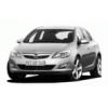 Opel Astra J '09-