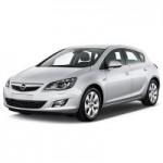 Opel Astra K '14-