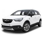 Opel Crossland X 2019 -