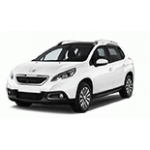 Peugeot 2008 '13-