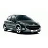 Peugeot 207 '06-12