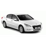 Peugeot 508 '11-