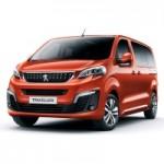 Peugeot Traveller Business L2 17-