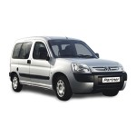Peugeot Partner Origin '08-