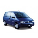 Peugeot 806 '94-02