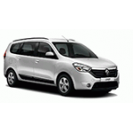 Renault Lodgy '12-